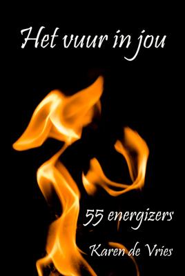 Het vuur in jou. 55 energizers