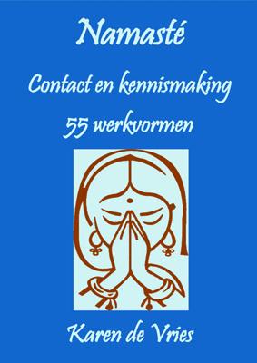 Namasté 55 werkvormen